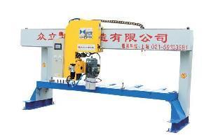 ZL-MJ2100-16-18-20数控线条磨抛机
