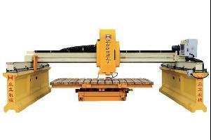 ZL-MJ2100-16-18-20红外线导柱桥式切割机(精密型)