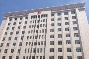 工程案例-隆化检察院