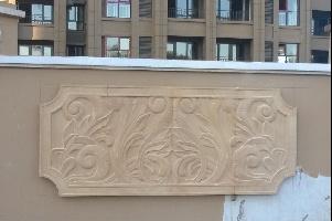 异型加工-砂岩雕刻