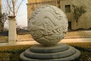 异型加工-圆球雕刻
