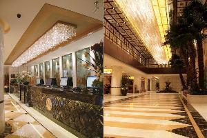 北京瀚金佰九号温泉国际酒店