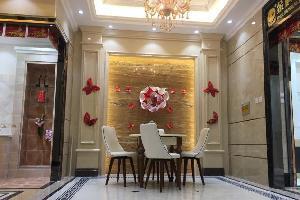 新疆建阳石材背景墙JY-101