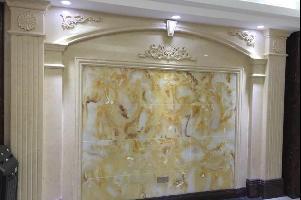新疆建阳石材背景墙JY-108