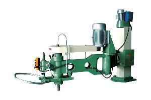 JFSW-200手扶磨光机