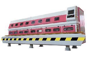 JY-300-8A数控线条机