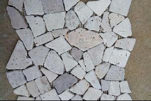 洞石自由石