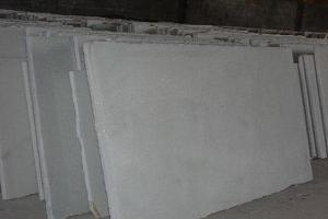 水晶白大板