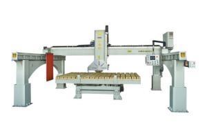 HSM-600I 自动桥切切割机