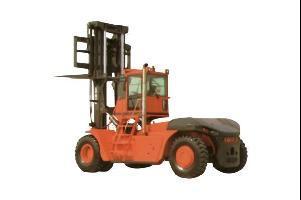 G系列20-25吨内燃平衡重叉车
