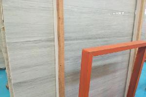 艾菲白木纹大板