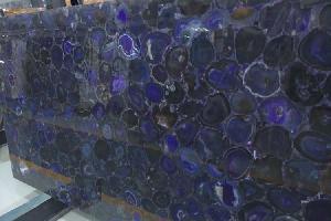 紫玛瑙大板