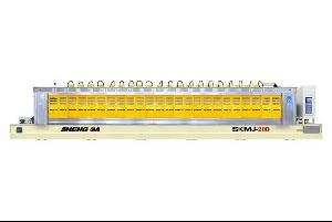 SKMJ-20D数控磨机