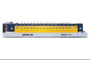 ZDMJ-16S自动磨机