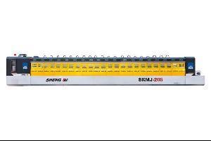SKMJ-20S数控磨机