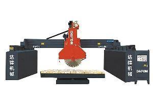 DF1200-1600 红外线桥式中型切石机
