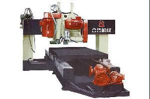 龙门双刀板底修面机HCXMJ-1400