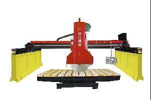 桥式中切机(滑板-四导柱)HXZQ-800-1200