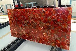 红玛瑙大板