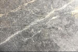 贝加尔湖冰裂