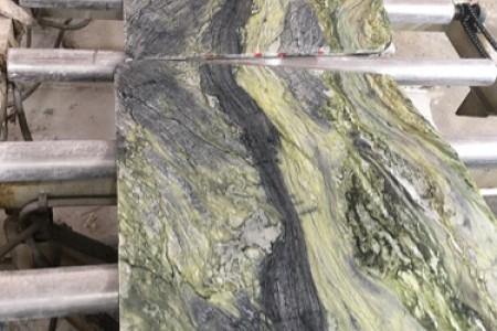 土耳其灰,绿水青山,黄金网