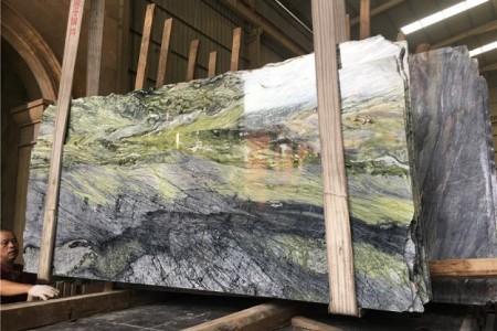 绿水青山大板