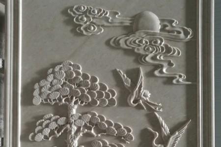CNC雕刻