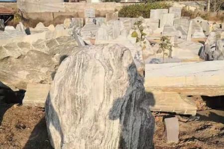 闽玉景观石