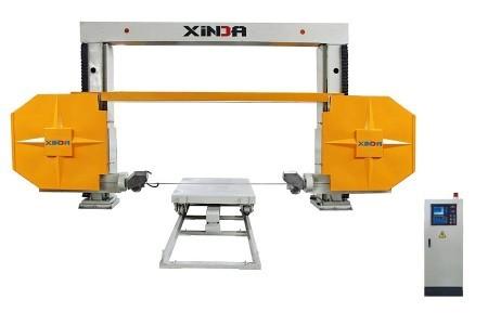 SHXJ-1500 数控绳锯 (分体)