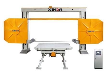 KXJ-2200 开料绳锯(分体)
