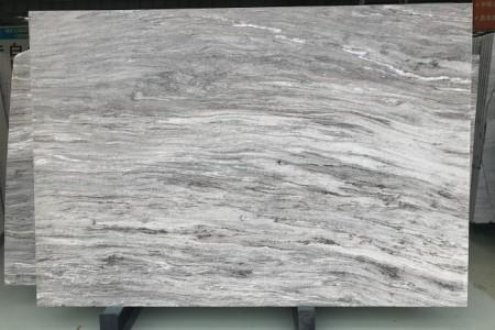 啡金沙-啡色空间大板