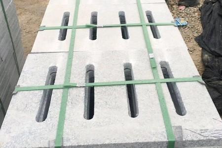 小铁灰水沟盖板