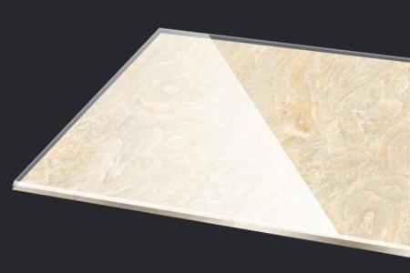 云朵拉米黄(化石)