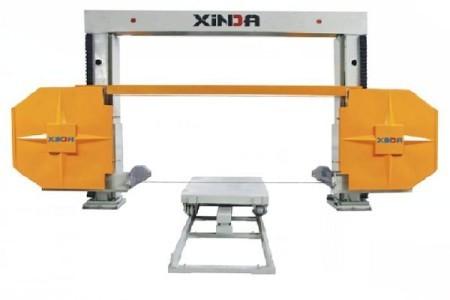 KXJ-1500 开料绳锯 (分体)