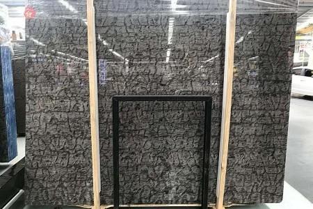 古典灰大板展示