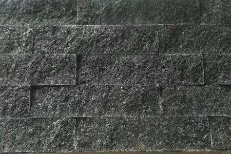 芝麻黑文化石