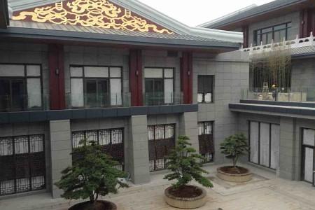 案例-北京雁栖湖