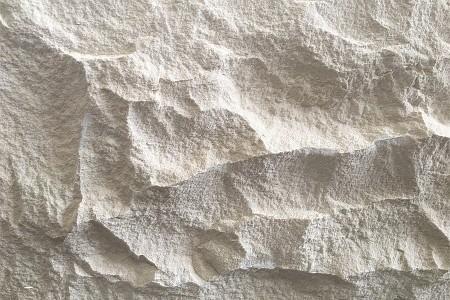 白沙米黄自然面