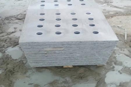 广场排水板