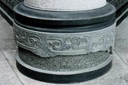 龙柱,文化柱,柱珠系列