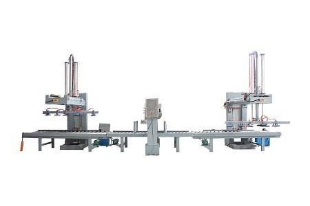 HX-2/4-自动吸板机