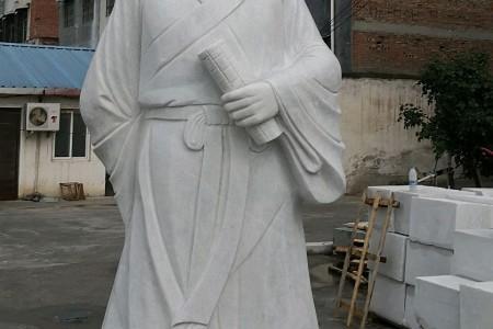 张仲景雕像