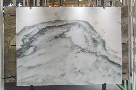 山水画(水墨画)大板