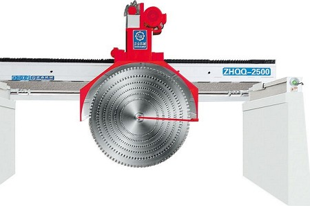 ZHQQ-200 2500 2800 四导柱桥式大切机