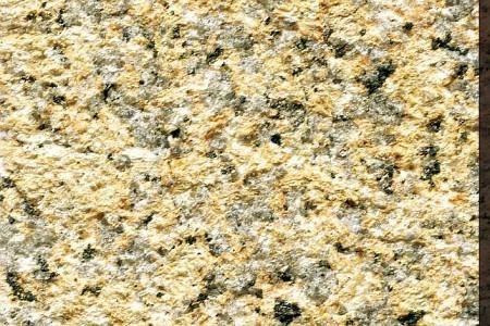 金卡麦(大黄)喷砂面
