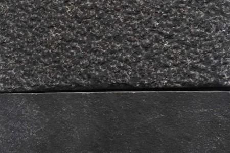 中国黑荔枝面&水洗面