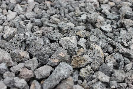 火山石(黑洞石)