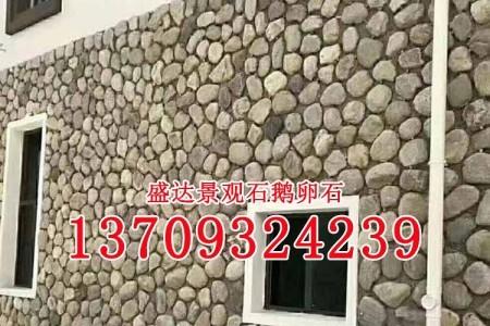 福建漳州批发小规格河石8-20cm公分溪石大鹅卵石河冲石景观假山石