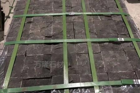 中国黑小规格自然面
