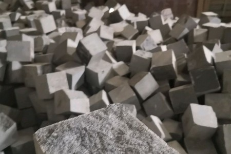 芝麻黑马蹄石